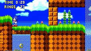 [TAS] Sonic 2 Advance Edit NSIZ1 Testrun