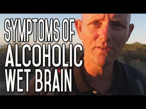 what-are-the-symptoms-of-wet-brain-from-alcohol?