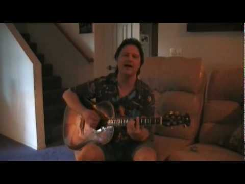 Nights Are Forever Without You -England John Ford Colely Cover
