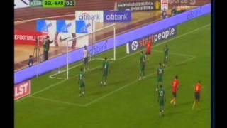 2008 (March 26) Belgium 1-Morocco 4 (Friendly).avi