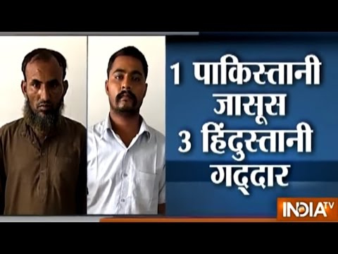 Haqikat Kya Hai: The Inside Story of Pakistani Spy Arrested in India