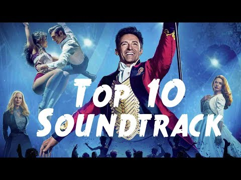 Top 10 - The Greatest Showman (Soundtrack) Mp3