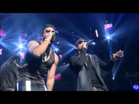 24. Ella Me Dice (Motivan2 Live) - Zion y Lennox Ft. Arcangel + Descarga Mp3