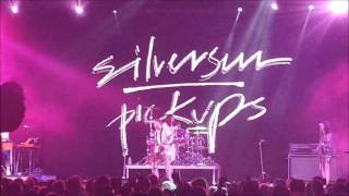 Silversun Pickups - Lazy Eye - Coachella 2016 Weekend 1