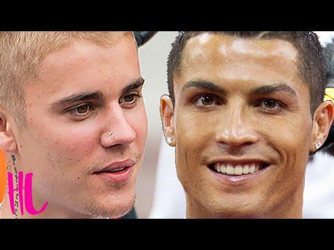 Justin Bieber & Cristiano Ronaldo To Film 'Goal' Reboot