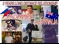 WATCH LONG DISTANCE PHILIPPINES AUSTRALIA mp3