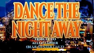 Dance the Night Away Allen Lanier Blue Öyster Cult Cover Bouchard Brothers