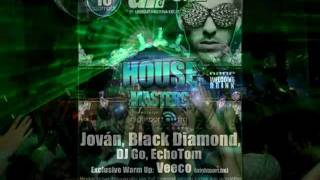 Nightport.fm & House Masters 2011-12-10 D1 Club