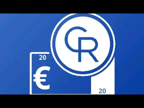 Fiat Pay Faucet евро-кран