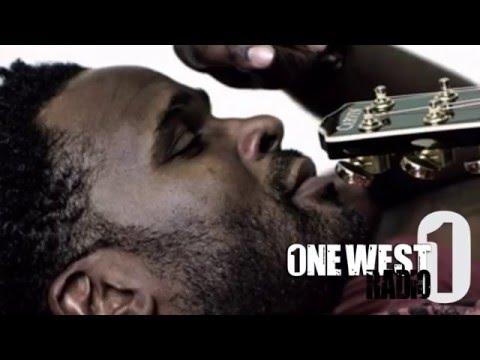 OneWest Radio Interview W/ Darius Mccrary