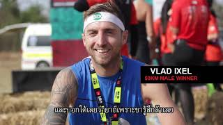 The North Face 100 Thailand 2019 - Event Clip