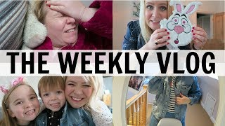 WEEKLY VLOG 7: ASOS Fails & Banned From Primark