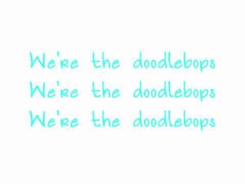 The doodlebops theme song -  With Lyrics