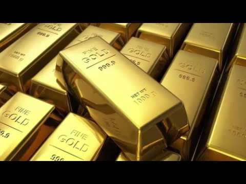 Gold and precious metal properties