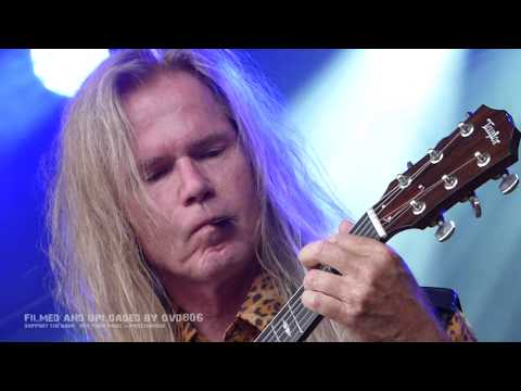 Vandenberg's Moonkings - Tight Rope (new)_Judgement Day_Burning Heart @ Streetrock (NL) 2017-July-09