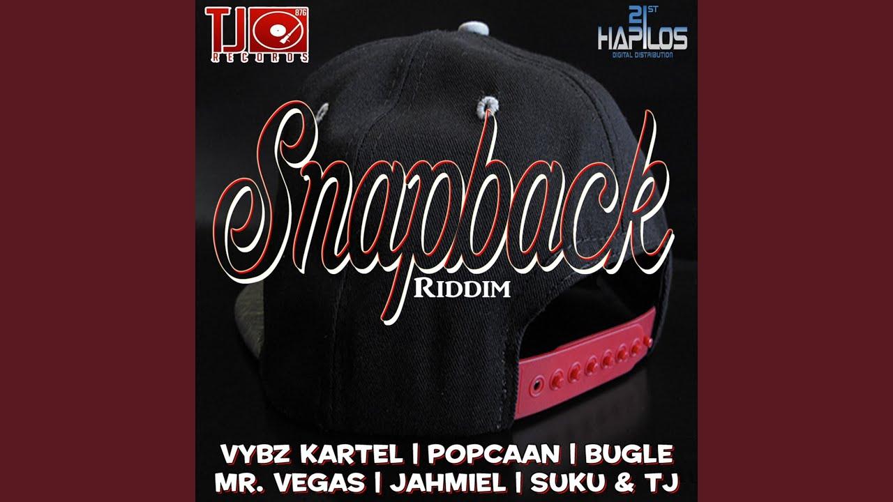 Snap Back Riddim Instrumental - TJ & Suku | Shazam
