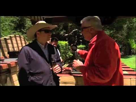 Huell at Hearst Ranch - California's Gold Episode #145 - Part 7