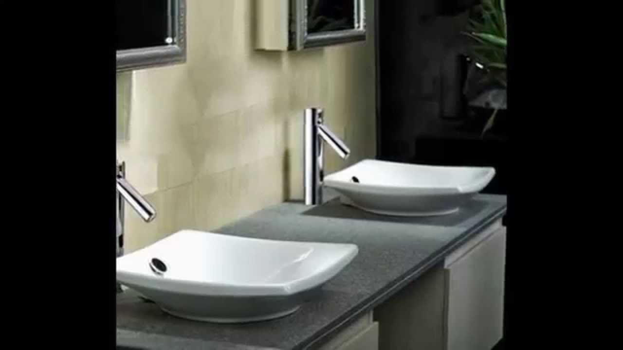Hands Free Touchless Automatic Motion Sensor Faucets