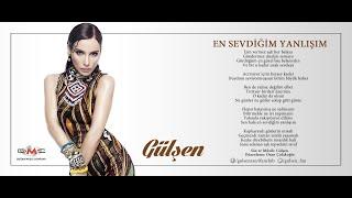 Gülşen - En Sevdiğim Yanlışım (Bangır Bangır / 09) @gulsen_fan