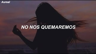 Martin Garrix & Justin Mylo - Burn Out ft. Dewain Whitmore (Traducida al Español)