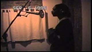 Krayzie Bone & Flesh Recording East 1999 (RARE)