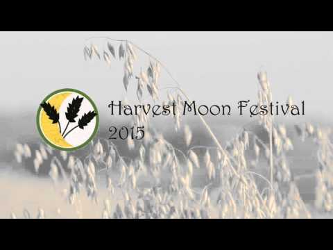 Harvest Moon 2015 - Closing Ritual Interview