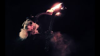 SATYRICON - To Your Brethren In The Dark (Official Video) | Napalm Records
