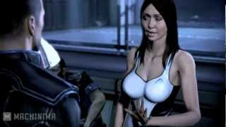 Gamer Poop Mass Effect 3 (rus sub)