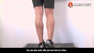 svorio netekimas achilo tendonitas