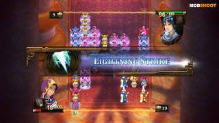 PC Gameplay : Might & Magic Clash of Heroes [HD]