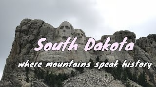 SOUTH DAKOTA: ROAD TRIP(1/5)