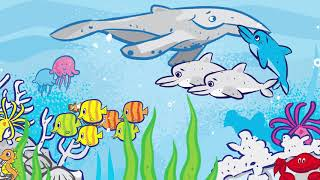 Bible Stories for Toddlers (Creation)