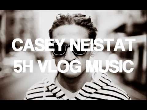 Casey Neistat's Vlog Music - 5H MIXTAPE (111 MUSICS) [non-stop]