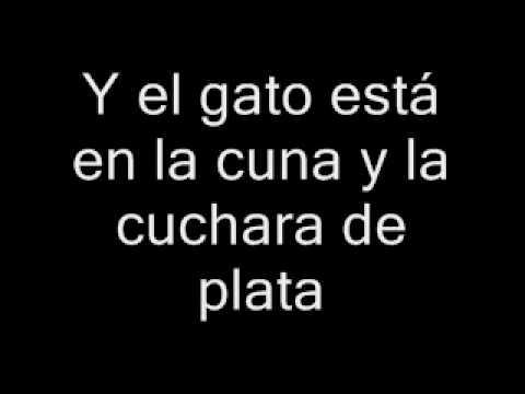Harry Chapin - Cats in the Cradle - subtítulos en español