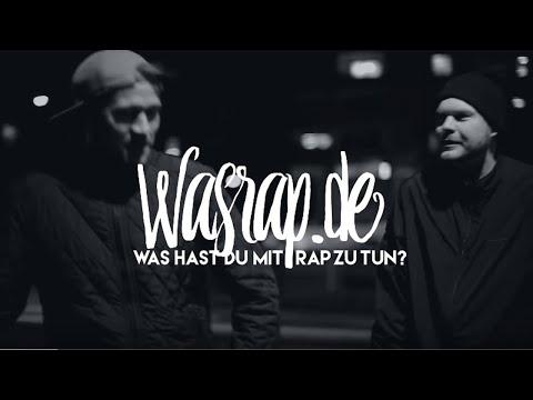 wasrap.de - Quer durch die Nacht mit Sendemast