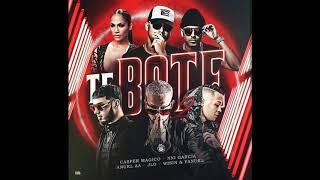 Te Bote Remix 2 Anuel AA, Bad Bunny, Ozuna, Casper, Nio Garc a, Darell, Nicky Jam Audio Oficial.mp3