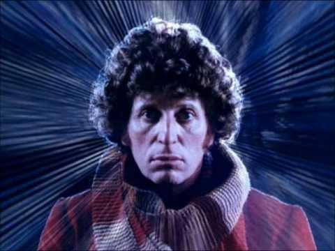 Doctor Who (original theme song)