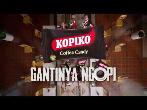 Kopiko Coffee Candy - Indonesia (6 secs)