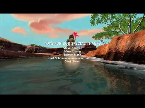 Madagascar Escape 2 Africa playthrough 10 Dam Busters and credits