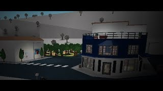 Roblox Bloxburg | Tour Of Paris (MLB)