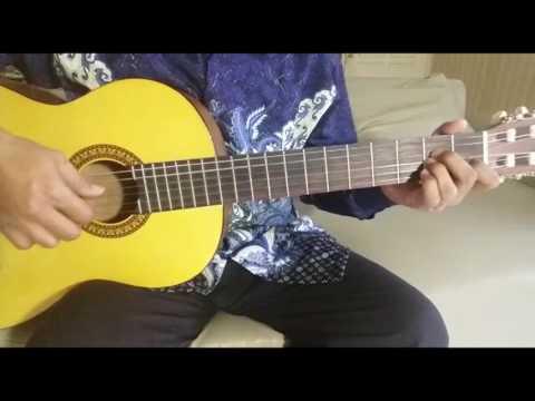 Karatagan Pahlawan teu honcewang - Lagu Daerah Jawa Barat (Fingerstyle Cover)