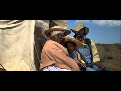 Indian Chief Scene From Blazing Saddles