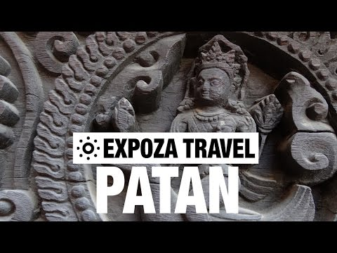 Patan Vacation Travel Video Guide