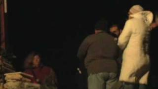 Apparition of Our Lady 17/12/08 Pt1
