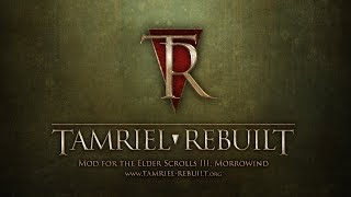 Road To Mournhold | Tamriel Rebuilt Soundtrack | Relaxing Ambient Fantasy Music | ASKII