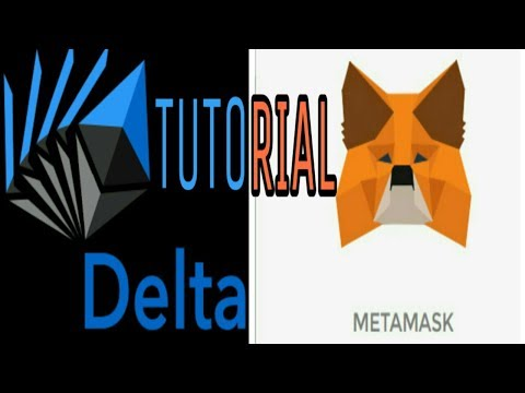 How to use EtherDelta and Metamask Tutorial 2018