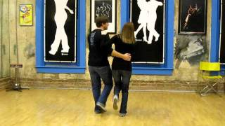 lindy hop, charleston variations, week 3, including susie q