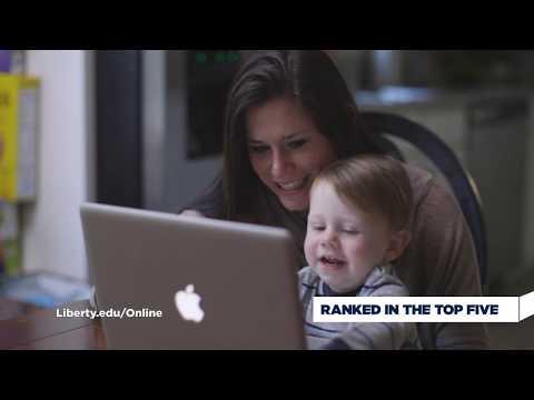Liberty University Online Degree Programs