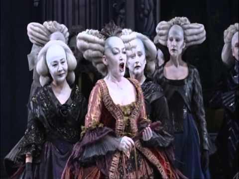 ANDREA CHENIER di U. Giordano - Opera completa