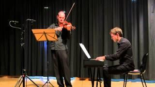 Mancini Moon River Violin Piano Música Boda Badajoz Cáceres Extremadura